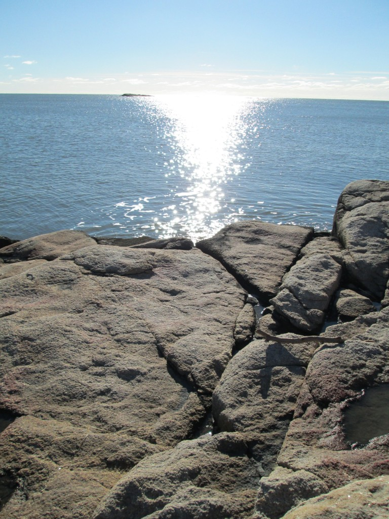 Long Island Sound, Indian Neck, CT